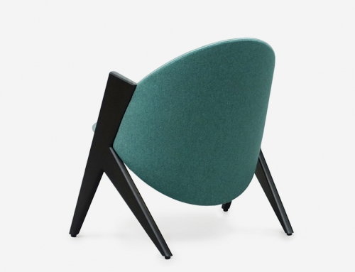 TWIG Fauteuil