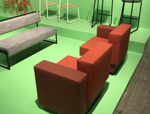 Stockholm Furniture & Light Beurs 2019